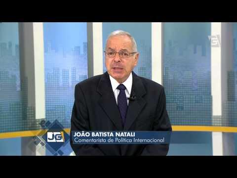 Jornal da Gazeta - João B. Natali:...