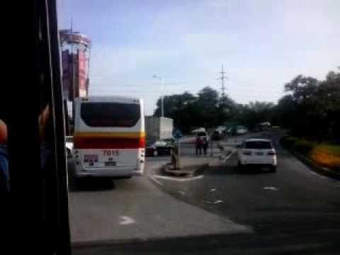 Victory Liner 7015 - Bound to Tuguegarao