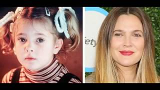 Как изменились знаменитые актеры с их первого появления в кино
