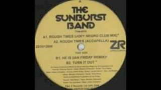 The Sunburst Band - He is (Ian Friday Stripped Mix)