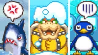 Mario Party Advance - What happens if you refuse all Quests?