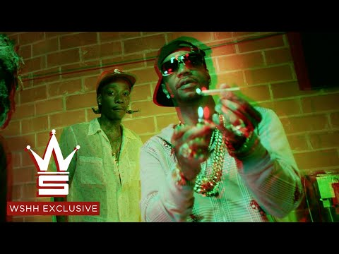Wiz Khalifa, Juicy J & TM88 - Green Suicide