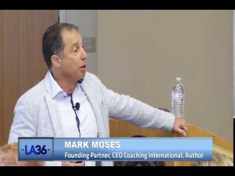 Business Insight Series — Mark Moses