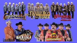RAMON AYALA, LALO MORA, LOS INVASORES, LOS CARDENALES, SALOMON ROBLES