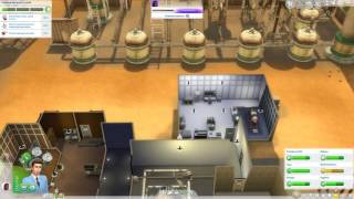 Let's Play [] The Sims 4 | ShotStorm