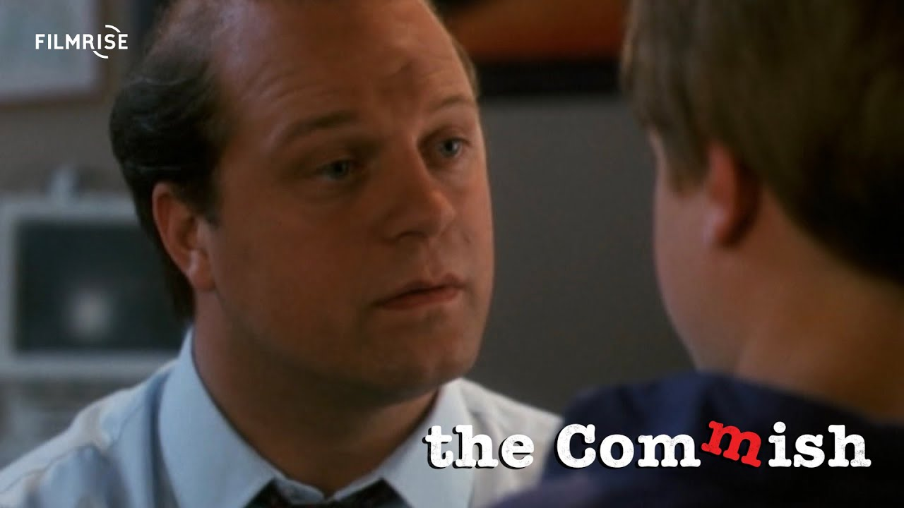 Download The Commish - Season 1, Episodes 5 – 6 - A Matter of Life or Death - Full Episode