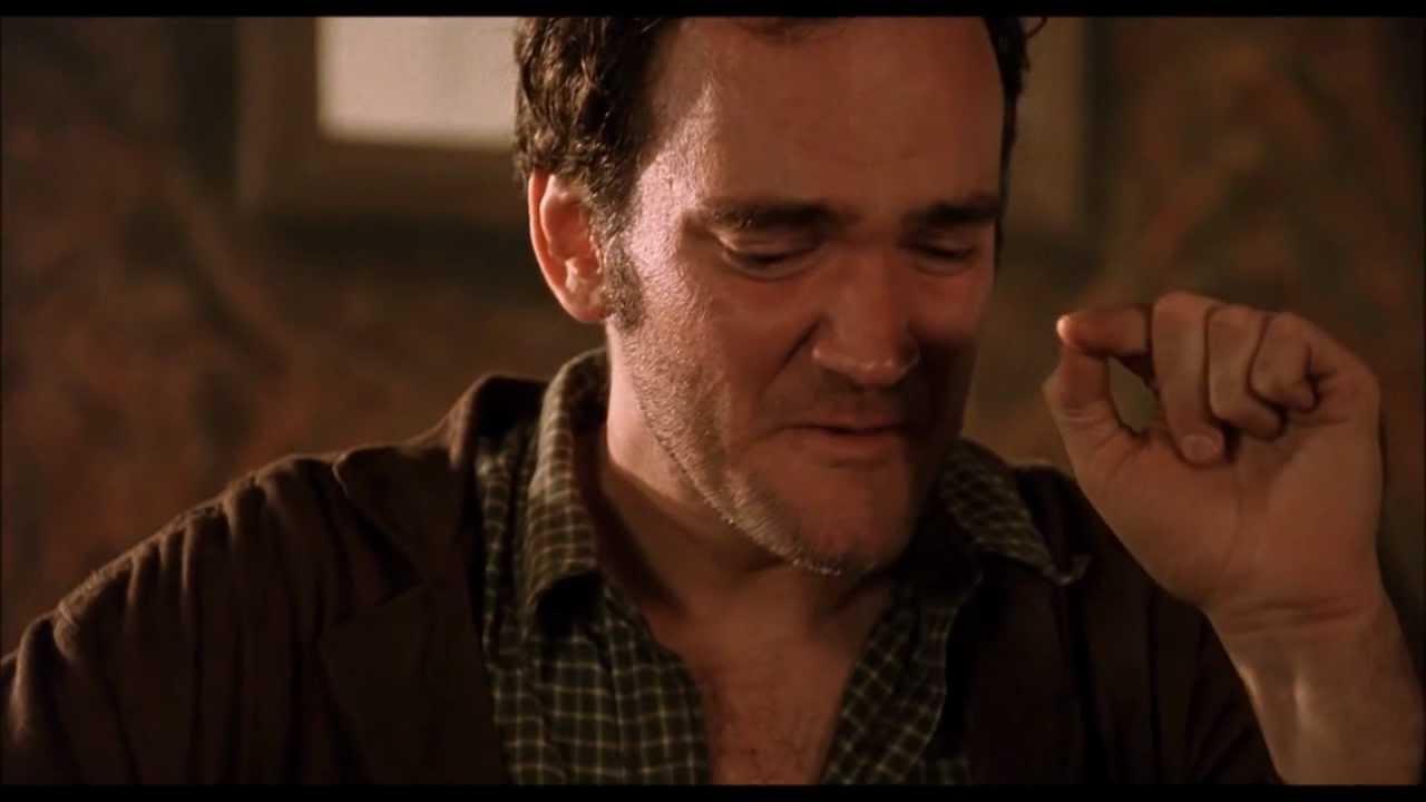 Desperado Quentin Tarantino Joke HD YouTube