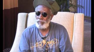 Burning Spear, Culture TV live full footage.