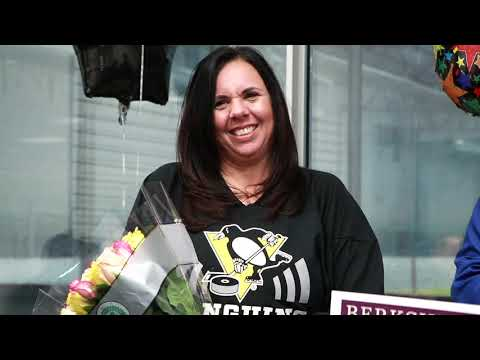 Hockey Mom PA