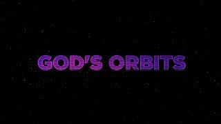 God's Orbits - Gravity Puzzles