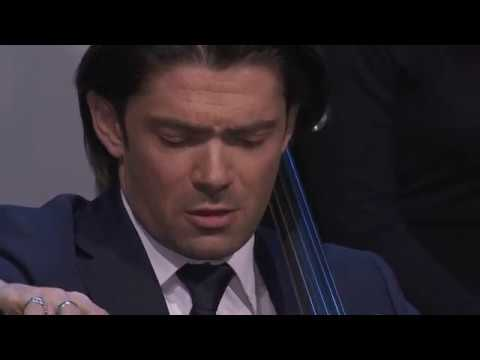 Beethoven - Gautier Capuçon - Frank Braley - Fondation Louis Vuitton (part 1)