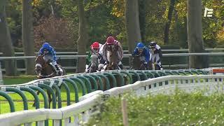 Vidéo de la course PMU PRIX GENERAL DONNIO