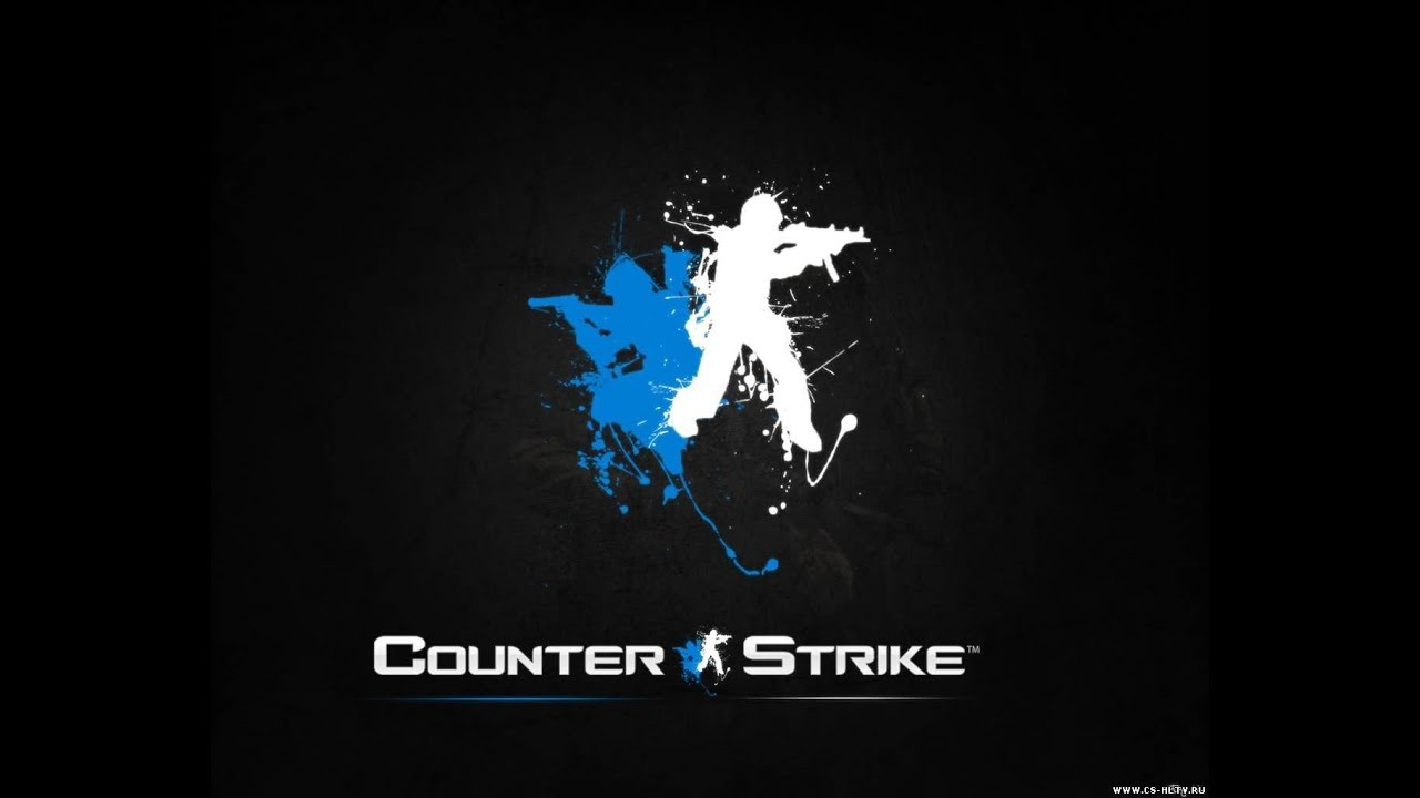 Counter-Strike 1.6 Пробный стрим