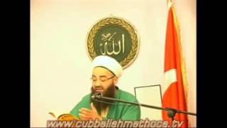 Ramazan-ı Serif'de Hilal Görme Duası (Cübbeli Ahmet Hoca) 2017 Video