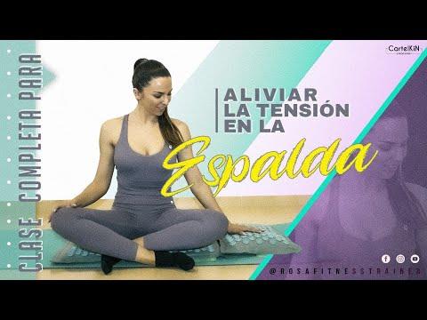 Alivia tensiones y Relaja tu Cuerpo en 20 minutos 🧘♀️🌷🧘♂️