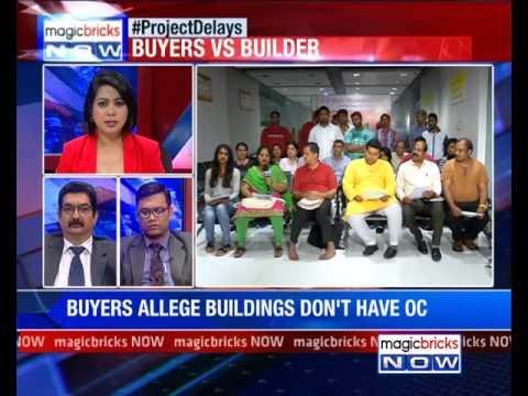 Builder vs Buyer: Kamala Landmarc buyers allege police inaction – The Urban Debate