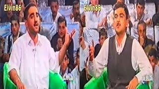 De Gelsin 2001 - Aydin Xirdalanli & Mahir Curet (Tam Versiya) 1/2 Final (16.06.2001)