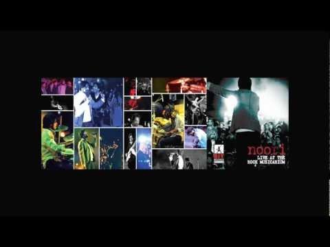 Noori - Meray Log - Live at the Rock Musicarium