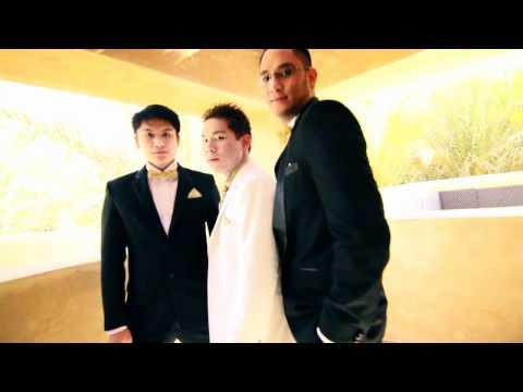 Vera+Brian | Dubai Wedding Video Highlights
