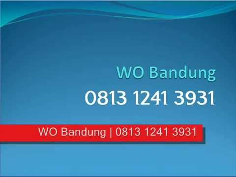 0813 1241 3931   Wedding Organizer di Bandung