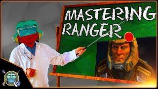 Quake Champions - Mastering Ranger