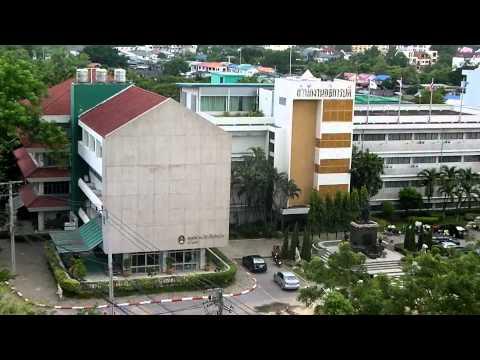 แนะนำมหาวิทยาลัยราชภัฏพระนคร by Yhok