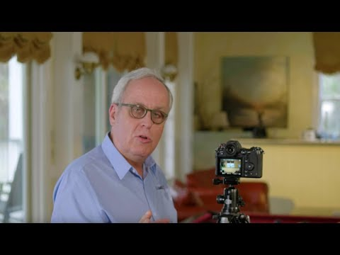 Panasonic LUMIX S Series Camera Tutorial: MF Assist