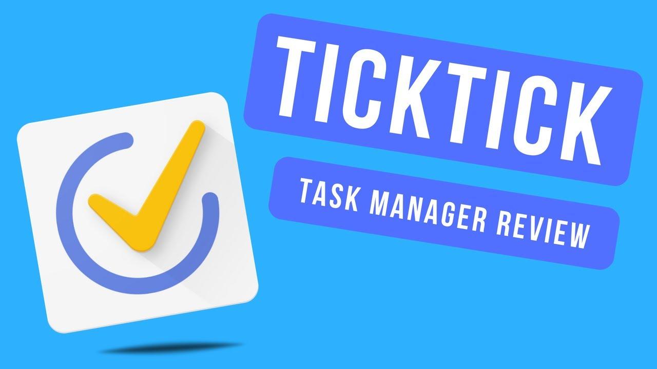 21 Best TickTick Alternatives | Reviews | Pros & Cons