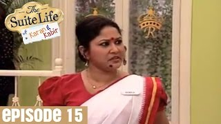 The Suite Life Of Karan & Kabir - Season 1 Episode 15 - Disney India (Official)