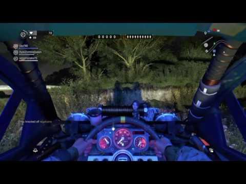 Dying Light Kill the Night Hunter V9 The Following Edition |