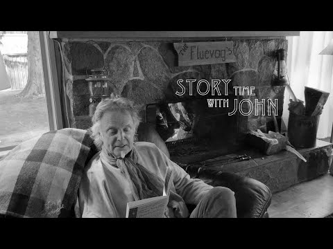Story Time With John Fluevog (2)
