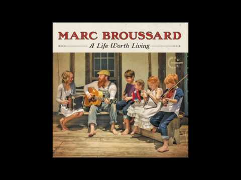 Marc Broussard - I'll Never Know mp3