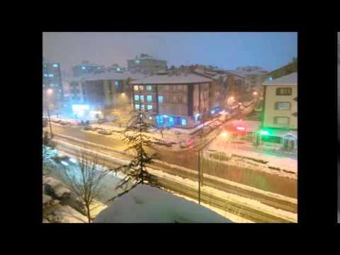 MAVİ MAVİ  POP VELİ KARAN 2015