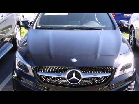 2016 mercedes benz cla cla250 in carlsbad ca 92008 youtube for Mercedes benz hoehn
