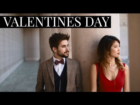 Valentines Day Outfit Ideas | feat. FashionByAlly | . http://bit.ly/2GPkyb3