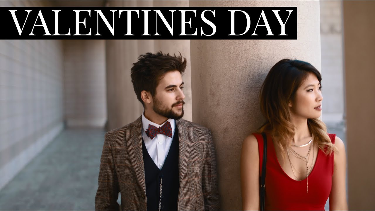Valentines Day Outfit Ideas Feat Fashionbyally Mens Fashion