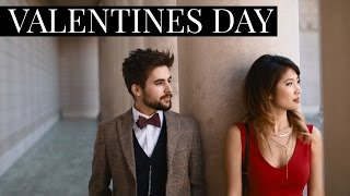 Valentines Day Outfit Ideas   feat. FashionByAlly   Mens Fashion 2016