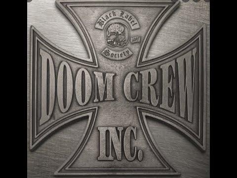 "Black Label Society release new song ""Set You Free"" off new album ""Doom Crew Inc."" + setlist/art"