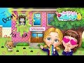 Sweet Baby Girl Cleanup 6 -  Cleaning Fun at School - TutoTOONS Games for Kids - Official Trailer
