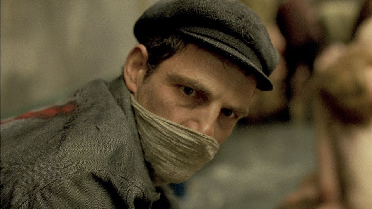 'Son of Saul' Director, Star on the 'Infinite' Horror of WWII