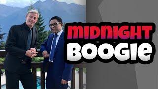 Midnight Boogie