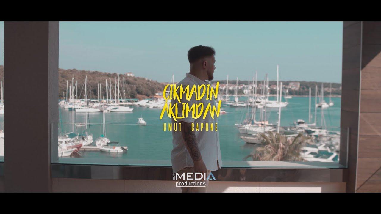 Umut Capone - ÇIKMADIN AKLIMDAN (prod. by VEIN)