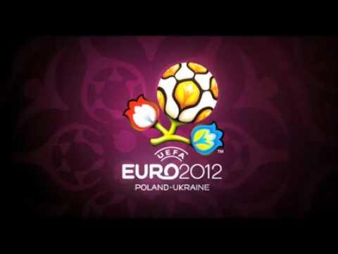 Música da eurocopa de 2012