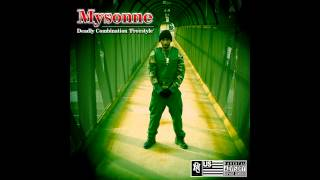 Mysonne - Deadly Combination
