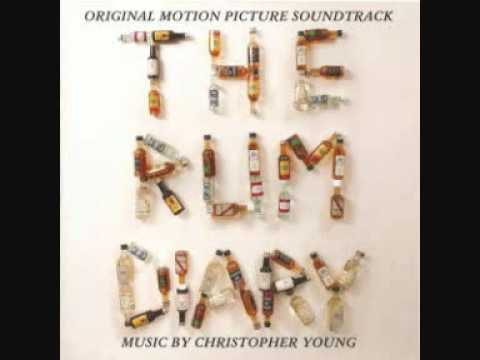 The Rum Diary - What about el Monstruo