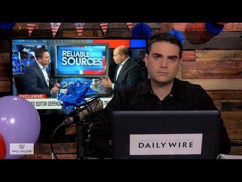 The Ben Shapiro Show Ep. 236 - Is Trump Illegitimate?