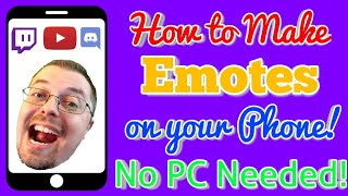How to Get BTTV and FFZ Emotes on Android (App on Google