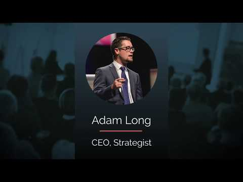 Adam Long - The Ethical CEO