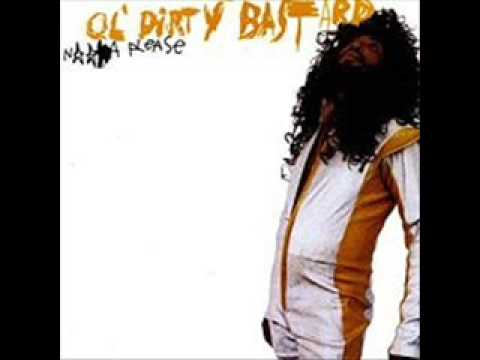 Ol Dirty Bastard feat Kelis  Got Your Money