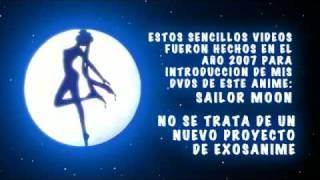 Exosanime Intros para mis DVD de S Moon [2007]